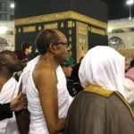 """The President Not In Saudi Arabia"" – Nnamdi Kanu Alleges After Buhari Was Spotted Running In Mecca [Video] 28"