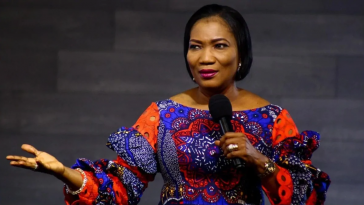 Pastor Funke Tells Married Women What To Do When 'Useless Girls' Sleep With Their Husband [Video] 6