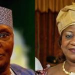 Atiku Sues Buhari's Aide Lauretta Onochie For N2.5 Billion Over 'Libelous Tweet' Against Him 28
