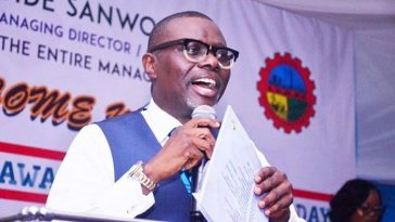 LAGOS: Sanwo-Olu Reveals Plan To Employ Graduates As BRT Drivers For N100,000 Monthly Salary 6