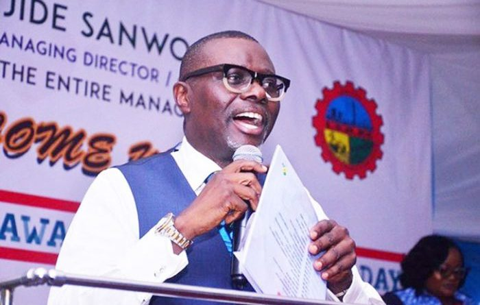 LAGOS: Sanwo-Olu Reveals Plan To Employ Graduates As BRT Drivers For N100,000 Monthly Salary 1