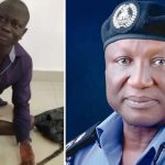 52-Year-Old Man Arrested For Attempting To Dupe Ogun State Commissioner Of Police 9