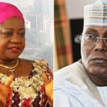 Lauretta Onochie Says No Apology For 'Depressed' Atiku Whose Aides Are Cooking Up Disgrace For Him 12