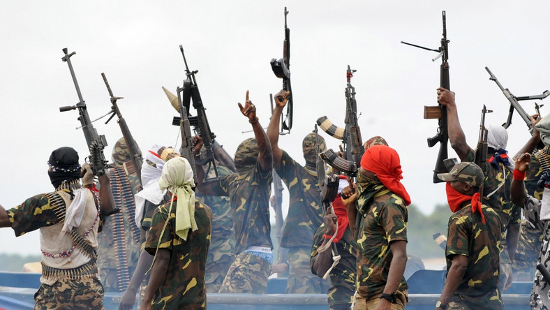 Militants Group Threatens June 1 For Declaration Of Niger Delta Republic 1