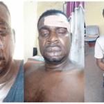 Nigerian Army Arrests 'Soldier' Who Attacked Veteran Musician Baba Fryo In Lagos [Photos] 29