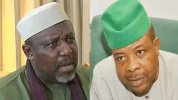 Okorocha Reacts After Ihedioha Ordered His Arrest Over Assault On Imo Government Official 9