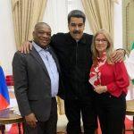 Orji Uzor Kalu Strikes Oil Deal With President Nicolás Maduro Of Venezuela [Photos] 28