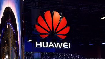 Huawei built software for smartphones and laptops in case it can't use Microsoft or Google 11