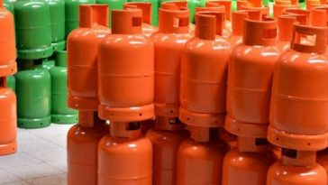 """""""Cooking Gas Consumers Will No Longer Own Cylinders, Roadside Sellers To Be Banned"""" – FG 1"""