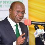 """Nigeria May Slide Back To Recession"" - CBN Governor, Godwin Emefiele Warns 28"