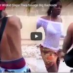 Tiwa Savage Replies A 'Crazed Fan' Who Wants To Spank Her 'Backside' Like Wizkid 28