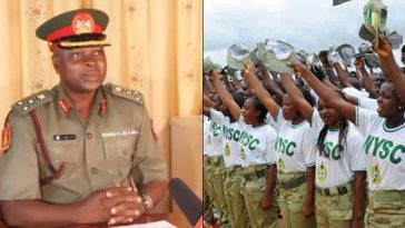 I Will Rather Die Than Lose One Corp Member – New NYSC DG 5