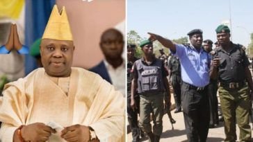 Senator Adeleke Drags Inspector General Of Police To Court Over Arrest And Detention 7