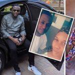Ubi Franklin Impregnates Sandra Iheuwa, Set To Welcome 4th Child From 4th Babymama 28