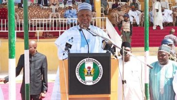 Katsina Government Announces Death Sentence For Kidnappers And Cattle Rustlers 5