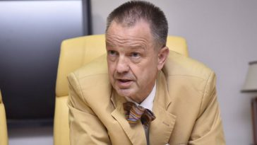 """""""Nigeria Is The Future Of The World And Mankind"""" - German Ambassador 1"""