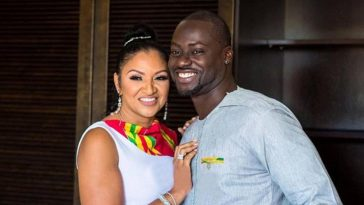 US Police Release Sketch Of Suspect Who Killed Chris Attoh's Wife, Bettie Jennifer 2
