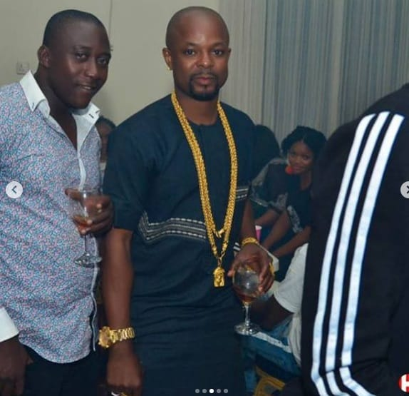 Blogger, Okoro Blessing Finally Admits To Lying About Building A New Mansion In Lagos [Video] 3