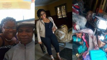 Nigerians Reacts As Man Sends His Wife Packing For Posting Photos Of Their New House On Social Media 5