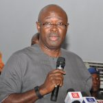 Don't Re-appoint Me In Your 2nd Term Cabinet - Minister Tells President Buhari 27