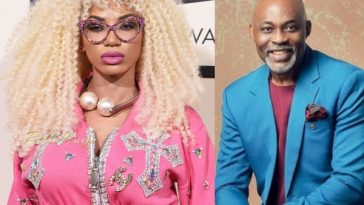 Dencia Attacks RMD For Saying Butt Enlargement And Boob Lifts Don't Give True Happiness 1