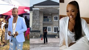 """""""Everything That Happened Was Not Real"""" - Blessing Okoro And Onye Eze Says In New Video 7"""
