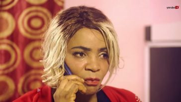 Nollywood Actress, Cossy Orjiakor Loses Mum One Year After Losing Dad 5
