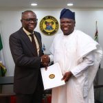 Ambode congratulates Sanwo-olu, to be absent at inauguration 14