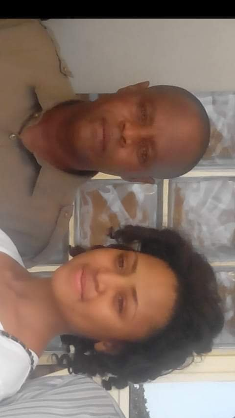 Regina Daniel's father Jude Ojeogwu claims her mother is giving her out in marriage without his knowledge and consent. 3