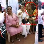 Photos Of Regina Daniels Looking Sad, Angry And Forced At Her Traditional Wedding To Ned Nwoko 9
