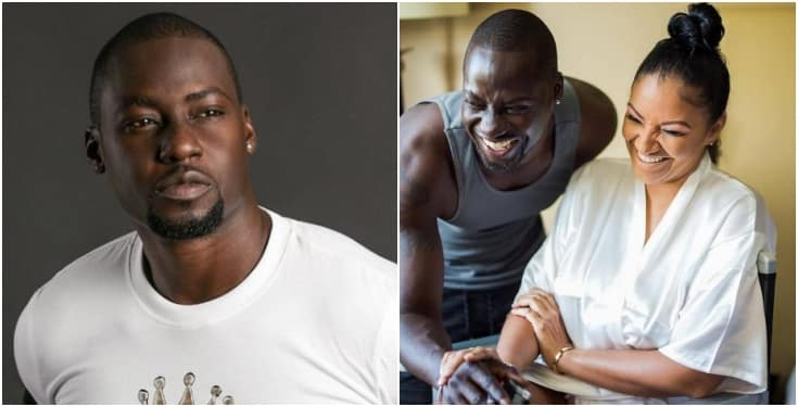 US Police Names Chris Attoh As Suspect In Murder Of His Wife, Bettie Jenifer 1