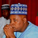 Governor Shettima's Chief Steward Commits Suicide In Borno Government House 10