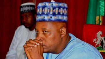 Governor Shettima's Chief Steward Commits Suicide In Borno Government House 1