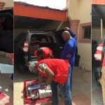 EFCC Arrests Brother Of Zamfara State SSG With N60 Million Cash Inside Car Boot [Photos] 28