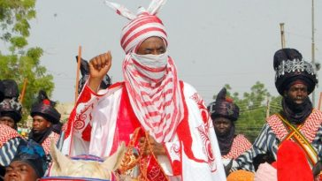 Court Orders Arrest Of Kano Emir's Chief, Two Others Over N4 Billion Fraud 1