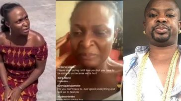 """""""Onye Eze Set Me Up, Arrested & Threatened To Kill Me"""" - Blessing Okoro Reveals In Tears [Video] 2"""
