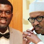 Reno Omokri Reveals Why Foreign Leaders Stayed Away From Buhari's Inauguration 30