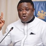 """In This My Second Tenure, I Will No Longer Be Cross River Governor"" – Ben Ayade Declares 30"
