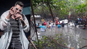 Brazilian Pop Star, Gabriel Diniz Dies In Plane Crash On His Way To Girlfriend's Birthday Party 3