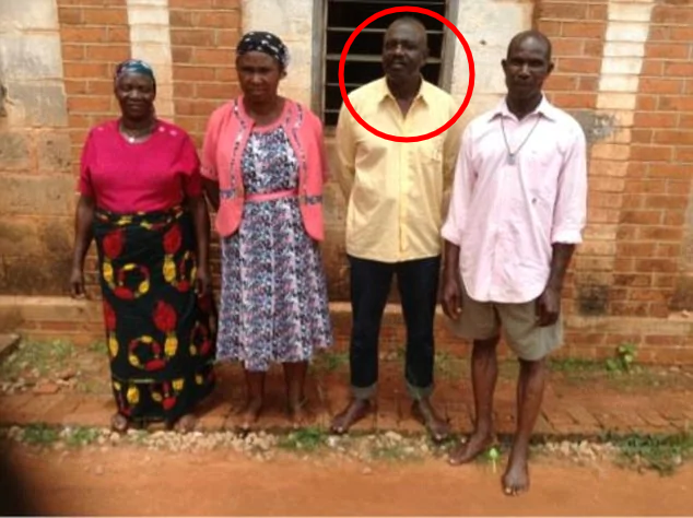 Enugu Pastor Impregnates 20 Female Church Members On 'Orders' Of Holy Spirit [Photos] 1