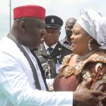"""""""Okorocha And His Wife Arrested A Day After Leaving Government Office"""" - EFCC Denies Report 8"""