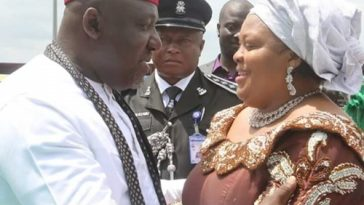 """Okorocha And His Wife Arrested A Day After Leaving Government Office"" - EFCC Denies Report 7"