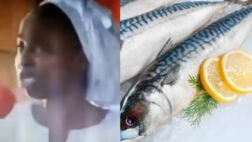 """You Can't Make Heaven If You Take Vitamin C And Eat Titus Fish"" - Nigerian Prophetess [Video] 4"