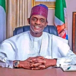 Governor Of Yobe Marries Predecessor's Daughter As His Third Wife After Swearing-In 9