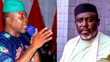Governor Ihedioha Orders Okorocha's Arrest Over Assault On Imo Government Official 10