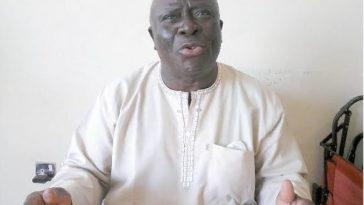 """No Igbo President In 2023, No Nigeria"" - Says Yoruba Elder Statesman And Group Leader 7"