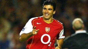 Former Arsenal And Spain Player, José Antonio Reyes Dies At Age Of 35 In Car Accident 1