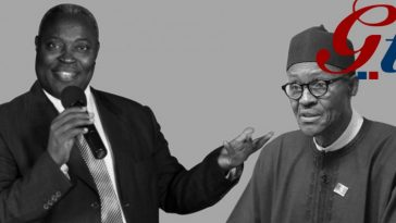 """Stop Attacking President Buhari, Its Ungodly"" - Pastor Kumuyi Appeals To Christians 3"