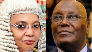 Atiku Petitions Appeal Court Over Plot To Delay Presidential Tribunal With Bulkachuwa's Replacement 2