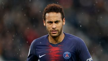 Footballer, Neymar Reacts After He Was Accused Of Violently Raping A Woman In Paris Hotel 3